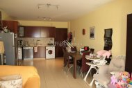 2 Bedroom Apartment with Title Deed, Paralimni