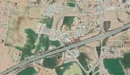 Building Plot For Sale in Oroklini, Larnaca - 1