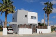 3 bedroom detached Villa for sale in Chloraka