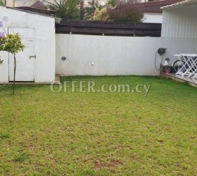 3 BEDROOM HOUSE / VILLA IN ERIMI, LIMASSOL - 2