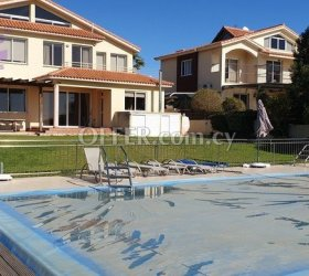 6 BEDROOM HOUSE / VILLA IN MOUTTAGIAKA, LIMASSOL