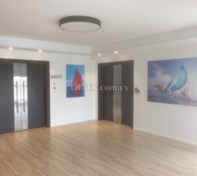 Office – 339sq.m for rent, Agios Athanasios – Jumbo area, Limassol - 5