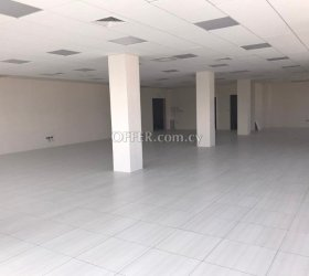 Office – 339sq.m for rent, Agios Athanasios – Jumbo area, Limassol - 2