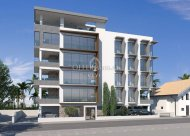 WHOLE TOP FLOOR 3 BEDROOM APARTMENT IN LIMASSOL CITY CENTER - 5