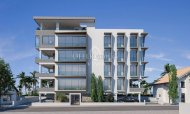 WHOLE TOP FLOOR 3 BEDROOM APARTMENT IN LIMASSOL CITY CENTER - 6
