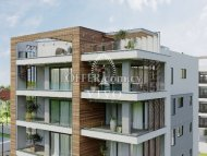 UNDER CONSTRUCTION 3 BEDROOM APARTMENT IN LIMASSOL CITY CENTER