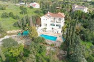 Four Bedroom Villa For Sale in Monagroulli - Limassol, Cyprus