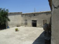 Residential plot/Ground Floor Traditional House, Livadia Municipality, Larnaca, Cyprus