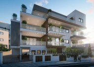 2 Bed  				Apartment 			 For Sale in Parekklisia, Limassol