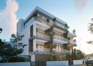 3 Bed  				Penthouse 			 For Sale in Parekklisia, Limassol