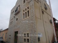 3 Bed  				Building 			 For Sale in Agia Zoni, Limassol