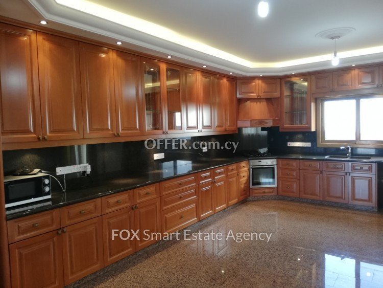 3 Bed  				Detached House 			 For Rent in Apesia, Limassol - 2
