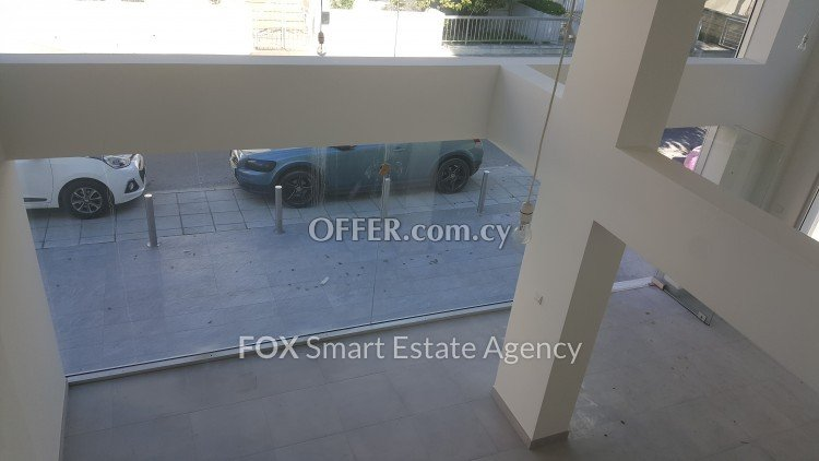 Office  			 For Rent in Apostoloi Petros Kai Pavlos, Limassol - 4