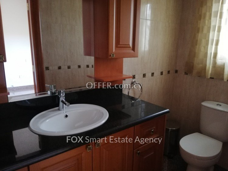 3 Bed  				Detached House 			 For Rent in Apesia, Limassol - 6