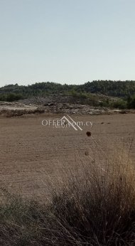 Field For Sale in Aradippou, Larnaca
