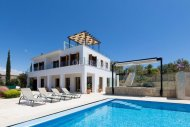 6 bedroom luxury villa for sale in Aphrodite Hills