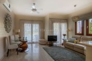 3 bedroom junior villa for sale in Aphrodite Hills - 4