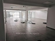 Shop 			 For Rent in Omonoia, Limassol
