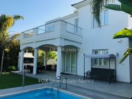 6 Bed  				Detached House 			 For Sale in Mouttagiaka, Limassol