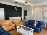 3 Bed Apartment For Rent in Center, Larnaca