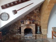 4 Bed  				Detached House 			 For Sale in Agios Ambrosios, Limassol