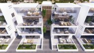 4 bedroom apartment for sale in mesogi