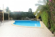 4 Bedroom Detached Villa with Title Deeds, Ayia Thekla