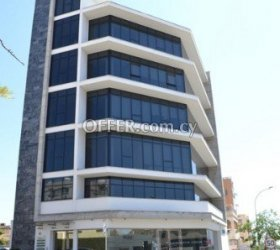 Office – 326sqm for long term rent, Mesa Geitonia area, Limassol