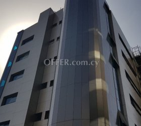 Office – 260sqm for long term rent, Enaerios area, Limassol