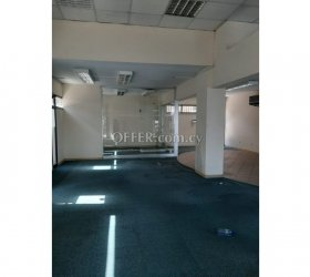 Office – 240sq.m for rent, Agios Ioannis area, Limassol