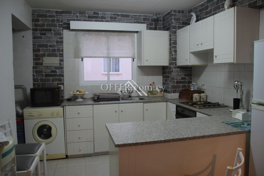 2 Bedroom Apartment Walking Distance to the Beach, Kapparis - 1