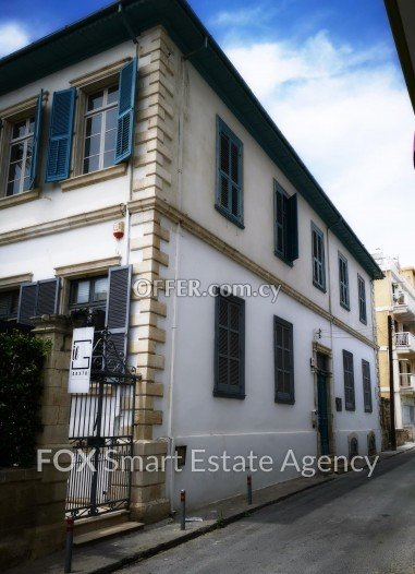 7 Bed  				Town House 			 For Sale in Agia Trias, Limassol - 1