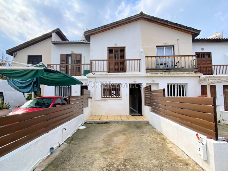 2 bedroom townhouse for sale in Choraka - 1