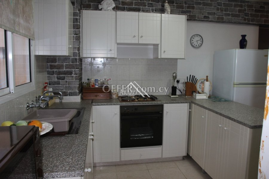 2 Bedroom Apartment Walking Distance to the Beach, Kapparis - 2