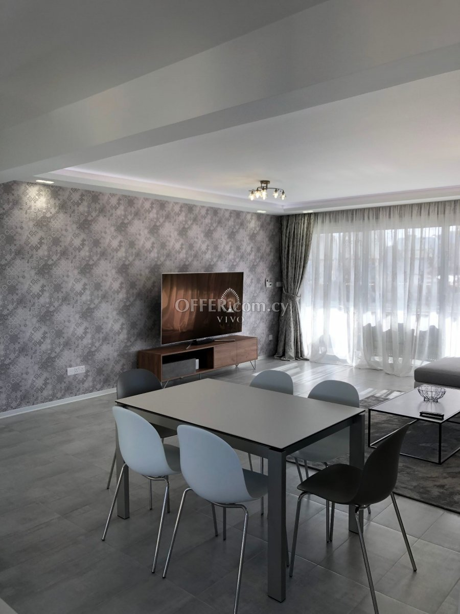 LUXURIOUS MODERN 3 BEDROOM APARTMENT CLOSE TO THE BEACH IN NEAPOLI - 2