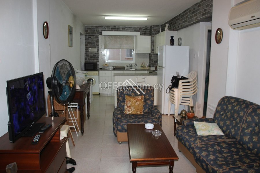2 Bedroom Apartment Walking Distance to the Beach, Kapparis - 3