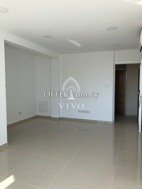 OFFICE FOR RENT WITH LARGE WINDOWS IN NEAPOLIS AREA - 3