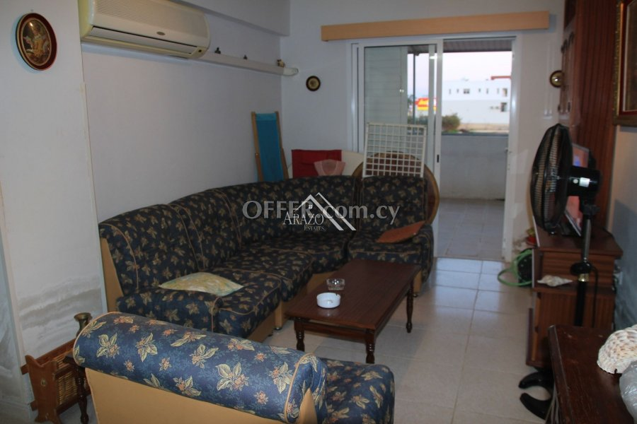 2 Bedroom Apartment Walking Distance to the Beach, Kapparis - 4