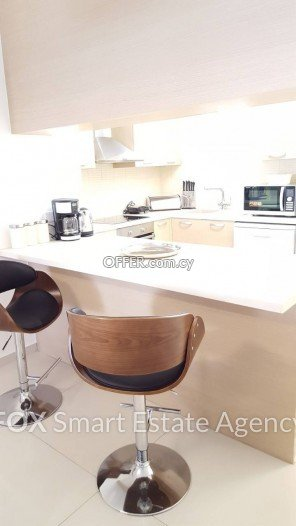 2 Bed  				Apartment 			 For Rent in Potamos Germasogeias, Limassol - 4