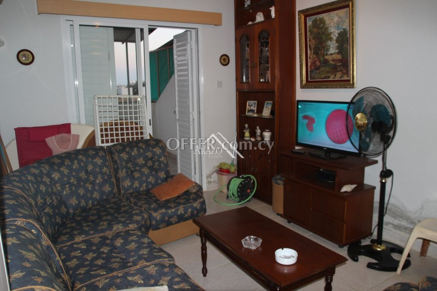 2 Bedroom Apartment Walking Distance to the Beach, Kapparis - 5