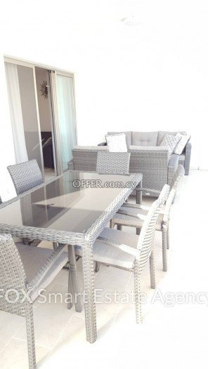 2 Bed  				Apartment 			 For Rent in Potamos Germasogeias, Limassol - 6