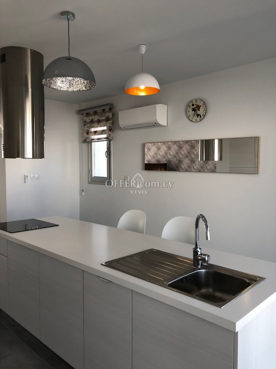 LUXURIOUS MODERN 3 BEDROOM APARTMENT CLOSE TO THE BEACH IN NEAPOLI - 6