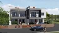 2 Bedroom townhouse for sale in Kato Paphos - 1