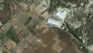 Land Industrial in Monagroulli Limassol