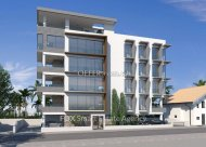3 Bed  				Whole Floor Apartment  			 For Sale in Agia Trias, Limassol - 1