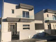 3 Bed  				Detached House 			 For Sale in Parekklisia, Limassol