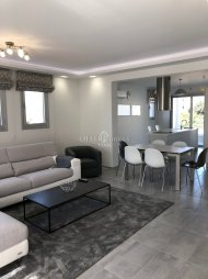 LUXURIOUS MODERN 3 BEDROOM APARTMENT CLOSE TO THE BEACH IN NEAPOLI - 4