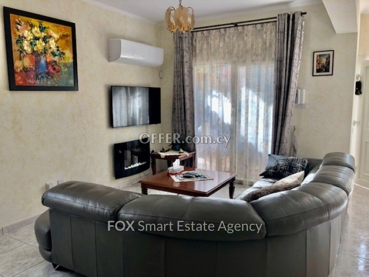 3 Bed  				Semi Detached House 			 For Sale in Germasogeia, Limassol - 6