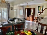 3 Bed  				Semi Detached House 			 For Sale in Germasogeia, Limassol - 1
