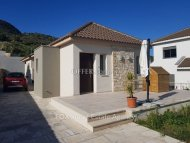 2 Bed  				Detached House 			 For Sale in Finikaria, Limassol